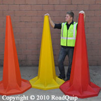 Barrier  Cones